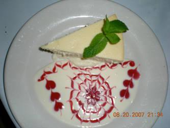 Cheesecake by phot0pa0