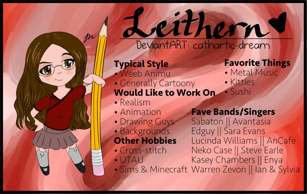 cathartic-dream's Profile Picture