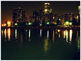 Windy City by weebobeebo
