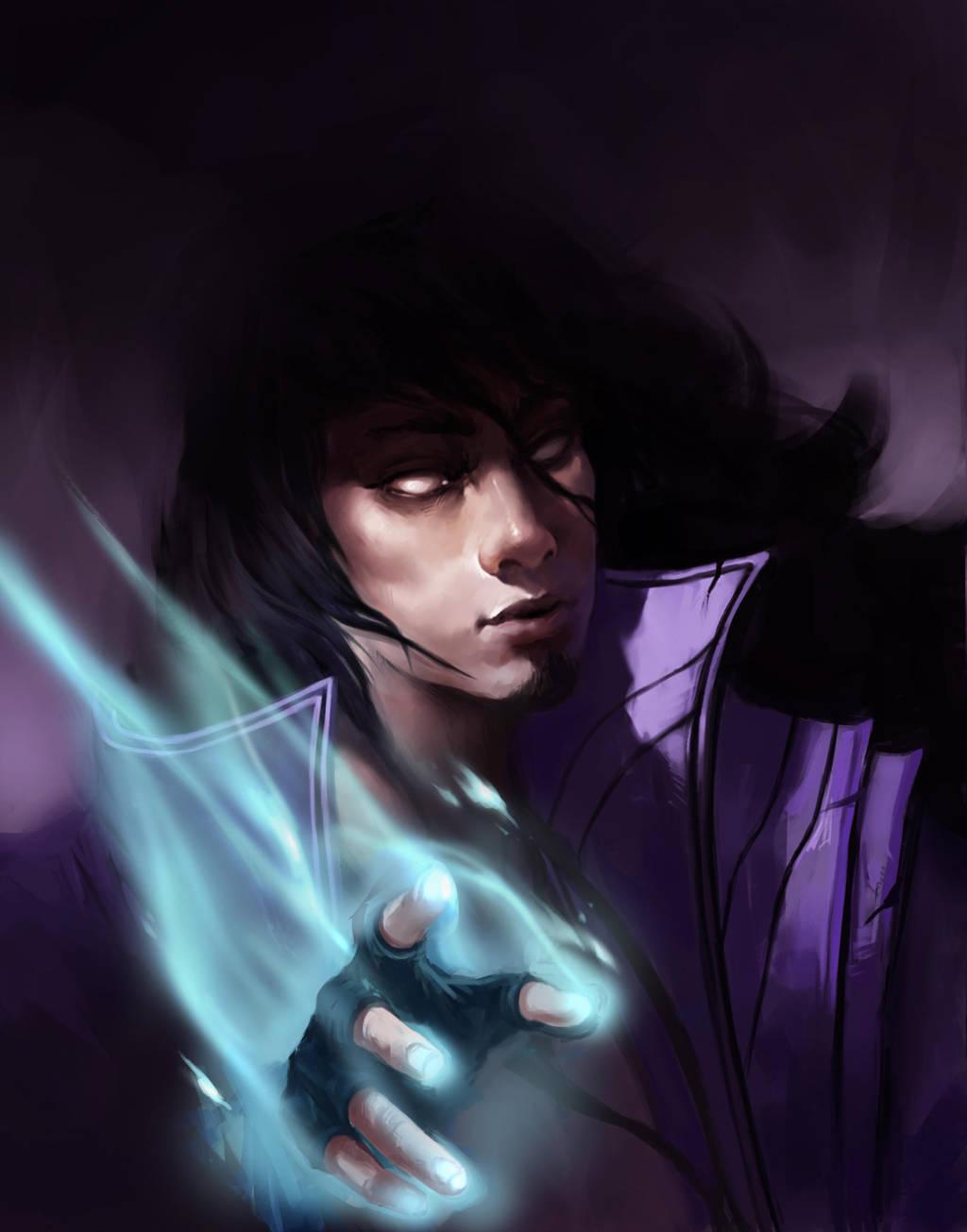 Wizard by nntan92