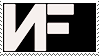 NF Stamp by FallOutWolf21