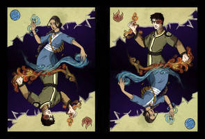 Zutara Card by janey-jane
