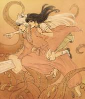 Inuyasha: Shardhunting by janey-jane