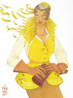 Yellow by janey-jane