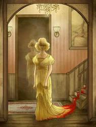 Gossamer Yellow by janey-jane