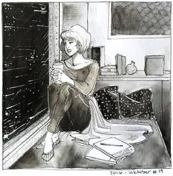 Poor Christine by janey-jane