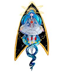 her majesty by janey-jane