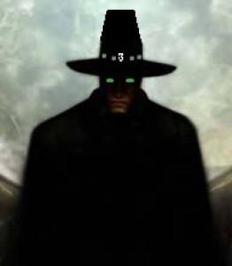 LonesomeWanderer1's Profile Picture