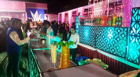 Marriage Catering Services in Bhubaneswar by Dharitricatering