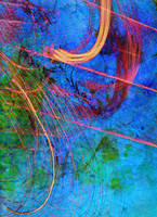 Neon Texture 05 by Tackon