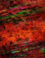 Colour Acrylic 31 by Tackon