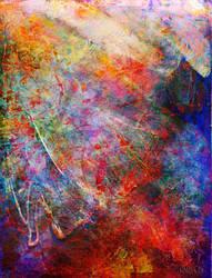 Colour Texture 36 by Tackon