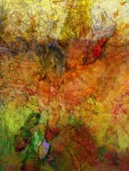 Colour Texture 41 by Tackon