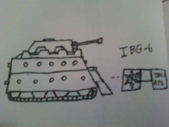 ANOTHER TANK by theomegareaper101