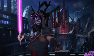 Join the Dark Side by WLN73