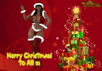 Merry Christmass to All by WLN73