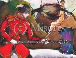 .::C'est METAAAL::. by Misore-Seppen