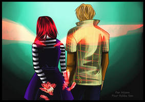 .::Genetical Love::. by Misore-Seppen