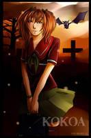 .::Meet the vampire::. by Misore-Seppen