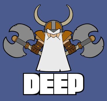 deep 1 by lordofALLspacebugs