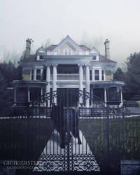 Hale House by justaddgigi