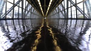 The Rain in the Corridor ... by persianpop