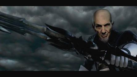 Kingdom Hearts Movie No.1 by DJ1NNsGR1MO1R3
