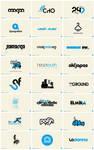 Los Logos by designcartel
