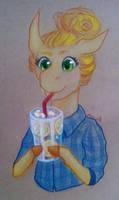 Lemonade! by ManiaK-PL