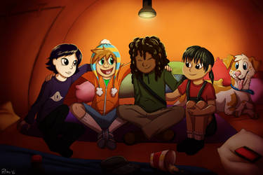 COM- Miz Kids by Asp3ll