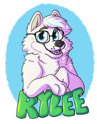 Rylee Badge by Pumpkin-Paw