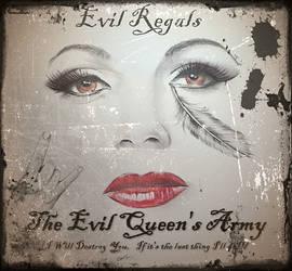 Evil Regal by Unicorn001