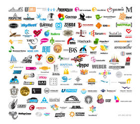 all logo archive-design by baton45