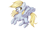 Derpy Hooves by RainbowShine04