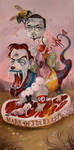 'Mark Of The Beast' by davidmacdowell