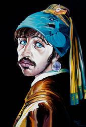 'Ringoism' by davidmacdowell