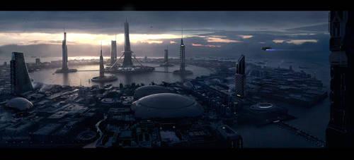 Loop city by Rajanandepu