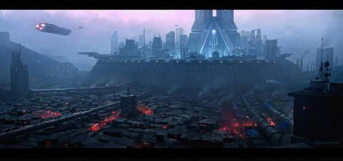zordax city by Rajanandepu