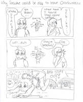 Why sasuke could leave... by Ayuna-chan