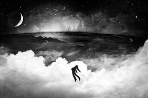 Lost in the World by axcy