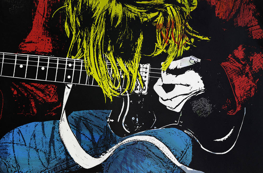 Kurt I by axcy