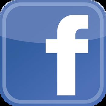 Logo Facebook by Rickulein