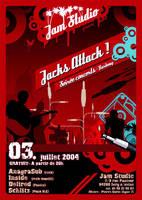 Jacks Attack by 5-tab
