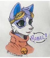 GA: Mabel by Noxivaga