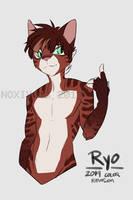 RyRy 19 by Noxivaga