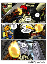 Chapter 1 Page 18 by Hothead-Shorty-Comic