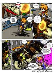 Chapter 1 Page 19 by Hothead-Shorty-Comic