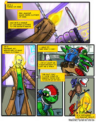 Chapter 2 Page 2 by Hothead-Shorty-Comic