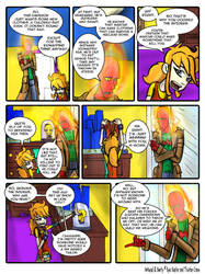 Chapter 2 Page 6 by Hothead-Shorty-Comic