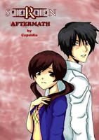 Siren Aftermath Cover by Capsidia-Here